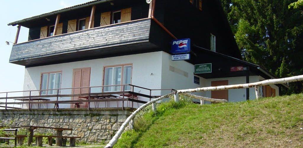 Treći izlet Male planinarske škole-28.04.2018.