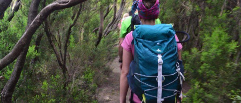 9 savjeta o planinarskoj opremi