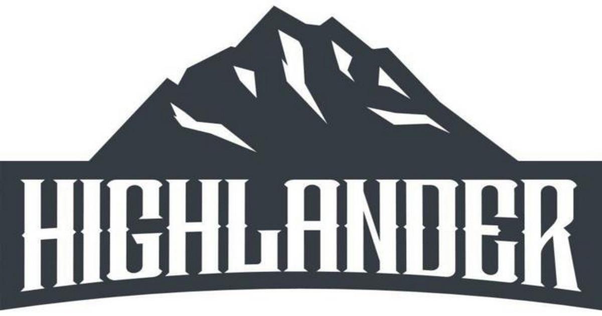 Highlander velebit