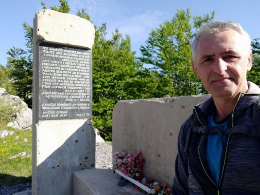 Flavijan Marković